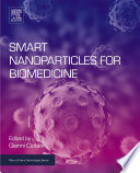 Smart Nanoparticles for Biomedicine