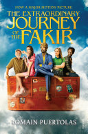 Extraordinary Journey of the Fakir Who Got Trapped in an Ikea Wardrobe, The