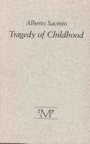 Tragedy of Childhood