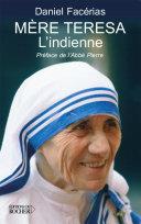 Pdf Mère Teresa l'Indienne Telecharger
