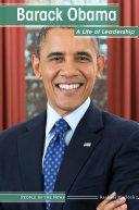 Barack Obama Pdf/ePub eBook