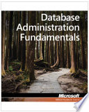 98-364: MTA Database Administration Fundamentals, B&N e-Bk