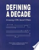 Defining a Decade
