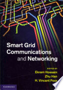 Smart Grid Communications And Networking Book PDF