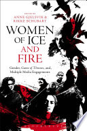 Women of Ice and Fire Book