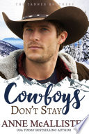 Cowboys Don't Stay