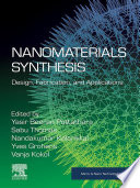 Nanomaterials Synthesis Book