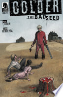Colder  The Bad Seed  3 Book