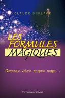 Pdf Les formules magiques : Devenez votre propre mage... Telecharger