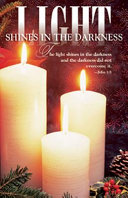 Candlelighting Bulletin Regular 2008 Package Of 50