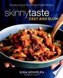 Skinnytaste Fast Slow - Target Edition