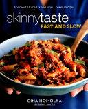 Skinnytaste Fast Slow   Target Edition