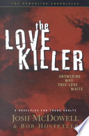 The Love Killer