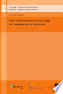 Role of Grids for Electricity and Water Supply with Decreasing Costs for Photovoltaics Book