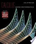 Calculus Using Mathematica