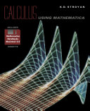 Calculus Using Mathematica [Pdf/ePub] eBook