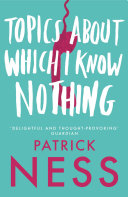 Topics About Which I Know Nothing Pdf/ePub eBook