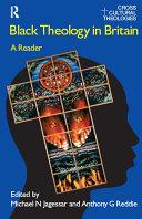 Black Theology in Britain Pdf/ePub eBook