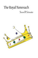 The Royal Nonesuch Pdf/ePub eBook
