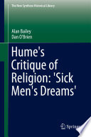 Hume S Critique Of Religion Sick Men S Dreams