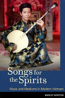 Pdf Songs for the Spirits