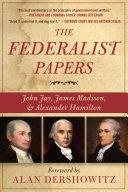 The Federalist Papers Pdf/ePub eBook