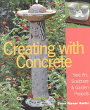 Creating with Concrete