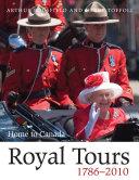 Royal Tours 1786 2010