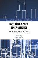 National Cyber Emergencies Pdf/ePub eBook