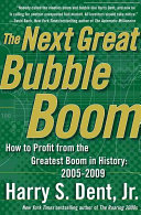 The Next Great Bubble Boom
