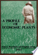 A Profile of Economic Plants