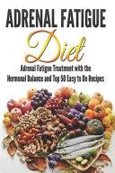 Adrenal Fatigue Diet ebook
