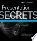 Presentation Secrets Book PDF