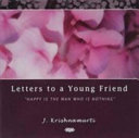 Letters to a Young Friend