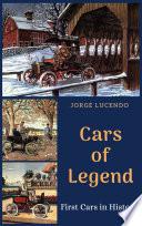 Cars of Legend