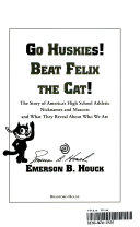 Go Huskies! Beat Felix the Cat!