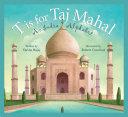 T is for Taj Mahal Pdf/ePub eBook