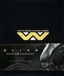 Pdf Alien: The Weyland-Yutani Report