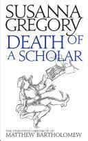 Death of a Scholar Pdf/ePub eBook