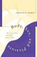 Body  Sex  and Pleasure