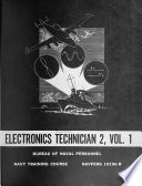 Electronics Technician 2