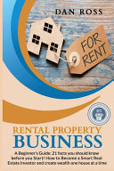 Rental Property Business