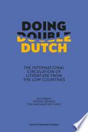 Doing Double Dutch
