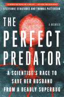The Perfect Predator Pdf/ePub eBook