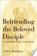 Befriending The Beloved Disciple