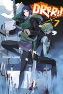 Durarara!!, Vol. 7 (light novel)
