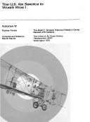 The U S  Air Service in World War I  Volume IV  Postwar Review