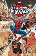 Pdf Amazing Spider-Man: Full Circle Telecharger