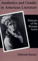 Aesthetics and Gender in American Literature [Pdf/ePub] eBook