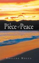 Pdf A Piece of Peace